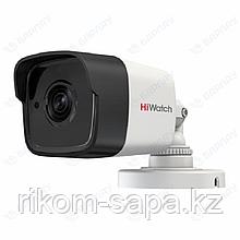 HD-TVI видеокамера HiWatch DS-T300