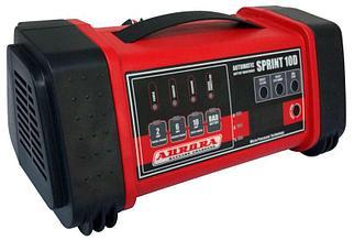 Интеллектуальное зарядное устройство Aurora SPRINT-10D