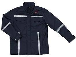 Зимняя куртка (спецодежда)