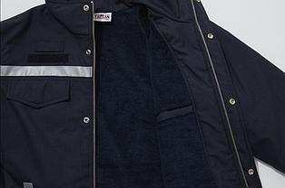 Зимняя куртка (спецодежда), фото 3
