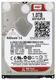 Жесткий диск для ноутбука WD WD10JFCX