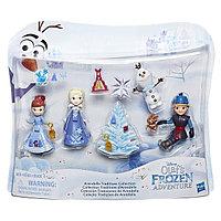 Hasbro Disney Princess Игровой Набор Холодное Сердце герои фильма