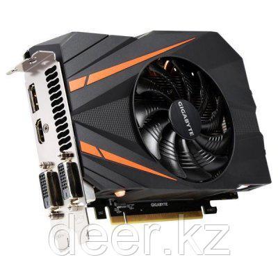 Видеокарта Gigabyte PCI-E GV-N1060IXOC-6GD nVidia GeForce GTX1060
