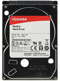 TOSHIBA Жесткий диск для ноутбука MQ01ABF050M