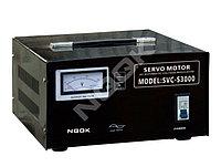 Однофазный супертонкий стабилизатор напряжения SVC-S 2KVA / 3KVA