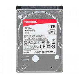 TOSHIBA Жесткий диск для ноутбука MQ04ABF100