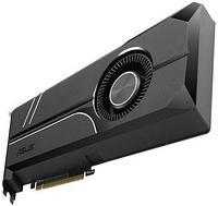Видеокарта Asus TURBO-GTX1060-6G 6Gb GeForce® GTX 1060