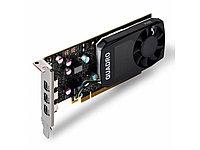Профессиональная видеокарта PNY NVIDIA Quadro P400 2Gb PCI-E DDR5 64bit 3xMini-DP VCQP400-PB