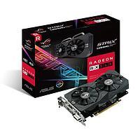 Видеокарта Asus ROG-STRIX-RX560-4G-EVO GAMING RADEON RX 560 90YV0AH7-M0NA00