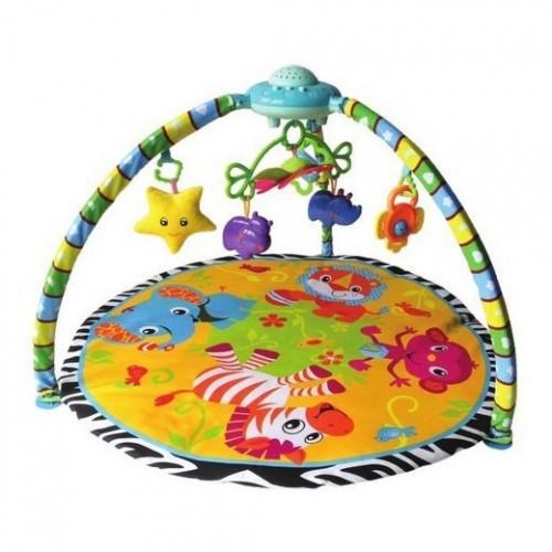 Lorelli Игровой коврик с проекцией 83*83 L 20.035_1030035