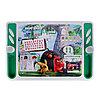 Дэми Набор мебели Дэми №у3-05 Damibabi (бело-зеленый) Angry Birds, фото 2