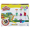 """Игровой набор Play-Doh """"Сделай и измерь"""""""