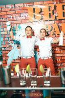 Бармен-шоу!Водопад шампанского!, фото 1