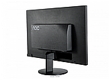 """Монитор 18.5"""" AOC E970SWN Black LEDподсветка, 1366x768, 5 ms, 16:9, 200 cd/m2, 90°/65°, 20M(700:1), фото 2"""