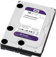 "Жёсткий диск WD Purple™ WD10PURZ 1ТБ 3,5"" 5400RPM 64MB (SATA-III) DV&NVR"