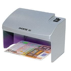 DORS 60 Ультрафиолетовый детектор валют