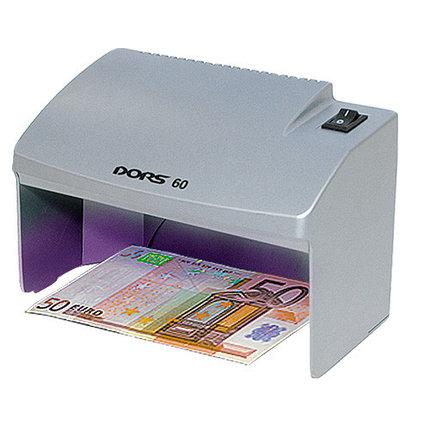 DORS 60 Ультрафиолетовый детектор валют , фото 2