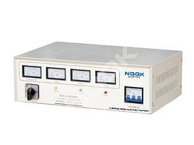 Стабилизатор напряжения трехфазный TNS 1.5KVA
