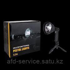 Ручной фонарь фара-искатель 536 - фото 3
