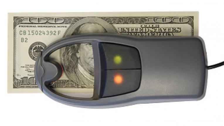 DORS 15 Визуализатор магнитных и инфракрасных меток, фото 2