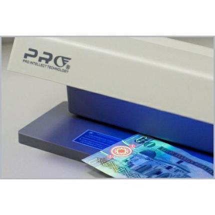 PRO-12 Ультрафиолетовый детектор валют , фото 2