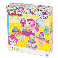 """Игровой набор Play-Doh """"Вечеринка Пинки Пай"""", фото 1"""