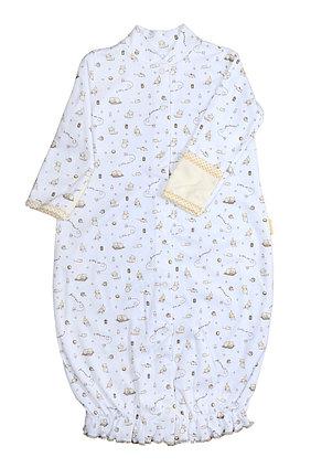 """Спальник для малышей из коллекции """"Котики"""""""