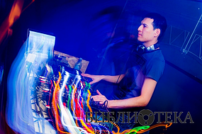 DJ JON (Евгений Лавренов)