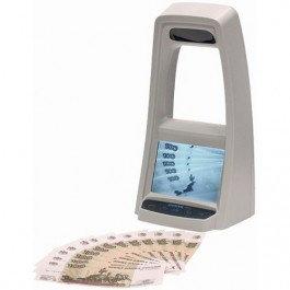DORS 1100 Инфракрасный детектор валют , фото 2