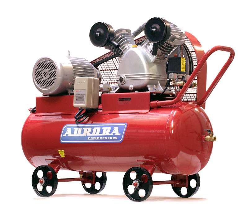 Компрессор Aurora Tornado-110