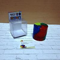 Головоломка MoFangJiaoShi Barrel Redi Cube transparent
