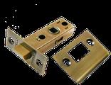 Ручка дверная RAP -матовый никель;бронза, фото 4