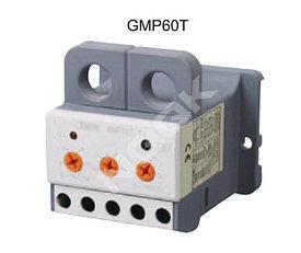 Электронное реле перегрузки GMP60T с винтовым  креплением