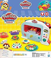 """Игровой набор Play-Doh """"Чудо-печь"""", фото 1"""