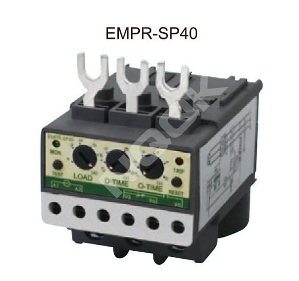 Трансформатора тока электронного реле перегрузки