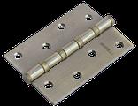 Ручка дверная RAP -матовый никель;бронза, фото 10