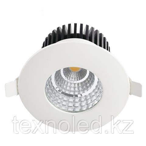Спот, Встраиваемый спот, Потолочные светодиодные светильники, Downlight