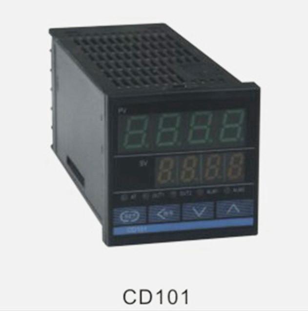 Интеллектуальный цифровой контроллер температуры CD101