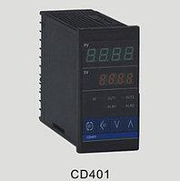 Интеллектуальный цифровой контроллер температуры CD401