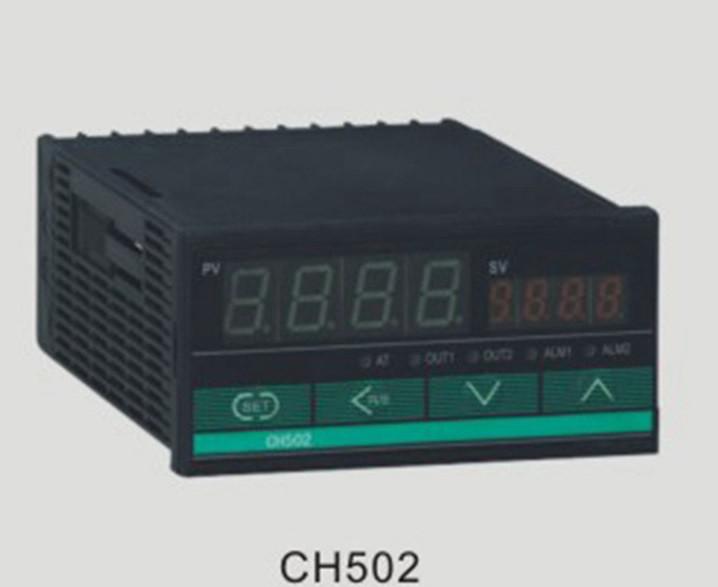 CH502 Интеллектуальный цифровой контроллер температуры