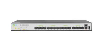 Управляемый коммутатор уровня 2+ SNR-S2990-16X