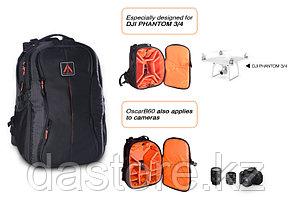E-Image OSCAR B60 рюкзак квадрокоптер, фото 2
