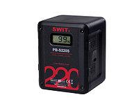 SWIT PB-S220S аккумулятор, фото 1