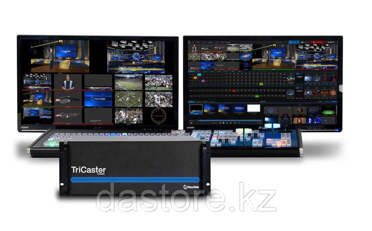 NewTek TriCaster 8000 MS телепроизводство, фото 2