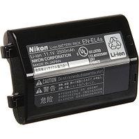 Nikon EN-EL4a аккумулятор, фото 1