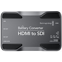 Blackmagic Design Battery Converter HDMI to SDI, фото 1