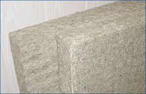 Плита-75 из минеральной ваты предназначена для тепловой,звуковой противопожарной изоляции