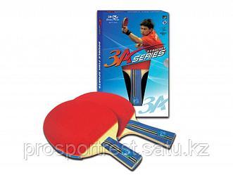 Ракетка для настольного тенниса DOUBLE FISH - 3А-С (ITTF)