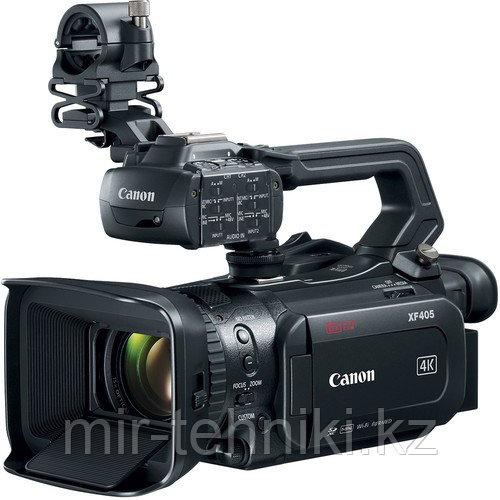 Видеокамера  Canon XF405 4K