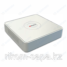 Гибридный HD-TVI видеорегистратор HiWatch DS-H108G